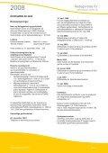 Redegørelse for ARBEJDSMILJØ MILJØ ENERGI - Isover - Page 3