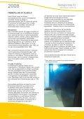 Redegørelse for ARBEJDSMILJØ MILJØ ENERGI - Isover - Page 5