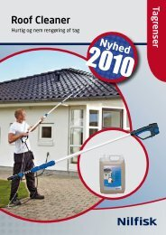 Roof Cleaner - Lavprisvvs.dk