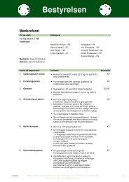 Referat 16 Maj 2012 - Odder Golfklub