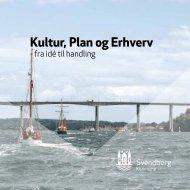 Kultur, Plan og Erhverv - Svendborg kommune