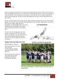Ultimate kompendium - Dansk Frisbee Sport Union - Page 5