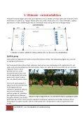 Ultimate kompendium - Dansk Frisbee Sport Union - Page 6