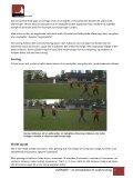 Ultimate kompendium - Dansk Frisbee Sport Union - Page 7