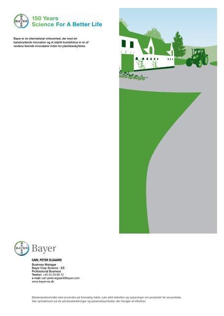 Pistol® - Bayer