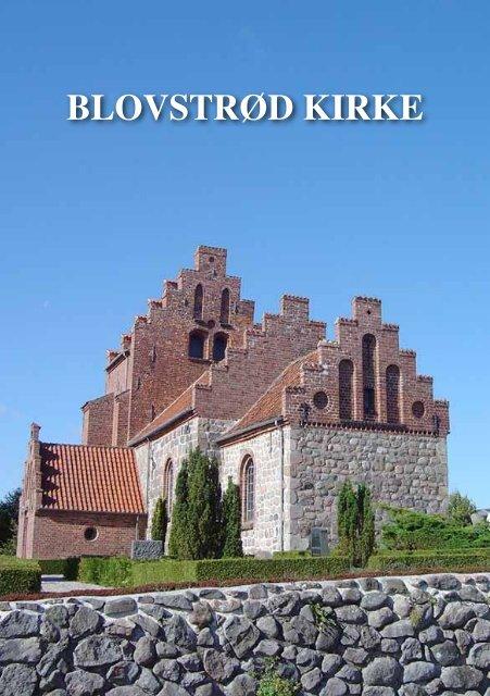 Blovstrød Kirkes historie