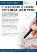 Nevica Estus' mange fordele her - El-firmaet Andersen - Page 3