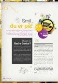 Ta' dit indre smil uden på tøjet - Bedrebustur.dk - Page 2