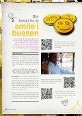Ta' dit indre smil uden på tøjet - Bedrebustur.dk - Page 6