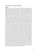WEBUDSTILLINGEN KORTLAGT - Musings - Page 3