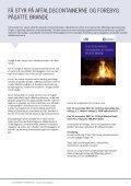 NYT FRA FORENINGEN Nyhedsbrev fra daNske risikorådgivere - Page 6