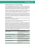 Debatoplæg Grøn vækst - udfordringer, muligheder ... - Statsministeriet - Page 6