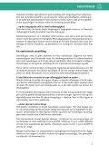 Debatoplæg Grøn vækst - udfordringer, muligheder ... - Statsministeriet - Page 7