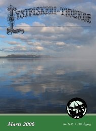 Marts 2006 - Lystfiskeriforeningen