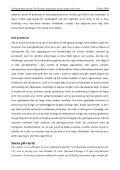 Studieprodukt om miljø og elevernes handlekompetence i forhold til ... - Page 7