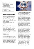 Nr. 3 maj/juni 2013 22. årg. - Orø Kirke - Page 2
