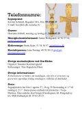 Nr. 3 maj/juni 2013 22. årg. - Orø Kirke - Page 7