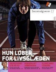 Socialrådgiveren nr. 17-2010 - Dansk Socialrådgiverforening