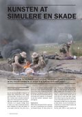 Mjølner juni 2010.indd - Forsvarskommandoen - Page 6