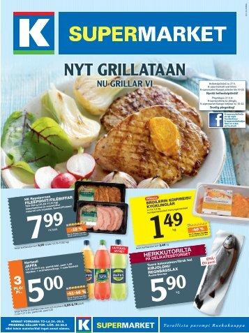 149kg 500 590 - K-supermarket