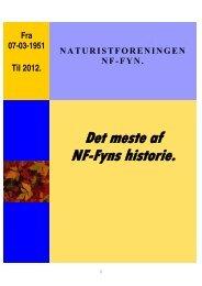 Lidt af Nf-Fyns historie - Naturistforeningen Fyn.