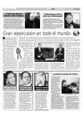 En un hecho histórico, el cardenal argentino Jorge ... - Diario Hoy - Page 4