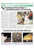 En un hecho histórico, el cardenal argentino Jorge ... - Diario Hoy - Page 5