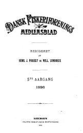 Dansk Fiskeriforenings Medlemsblad 1896 - Runkebjerg.dk