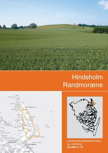 Område 51 Hindsholm Randmoræne.qxp