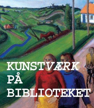 """""""Kunstværk"""" som pdf-fil - Thisted Bibliotek"""