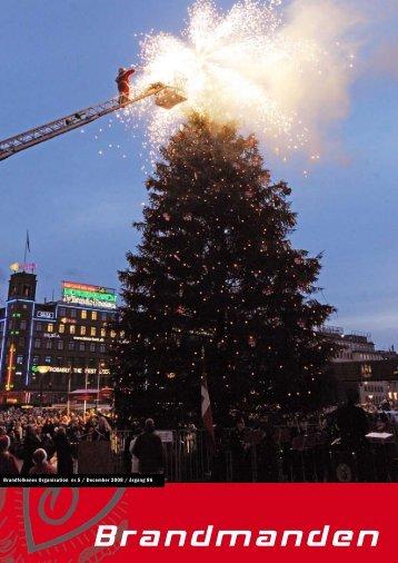 Brandfolkenes Organisation nr.5 / December 2008 / årgang 86