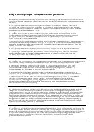 Bilag 1 - 4 Vandforsyningsplan 2013 - 2020.pdf - Syddjurs Kommune