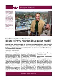m nedens projekt DECEMBER 02 - Det Digitale Nordjylland