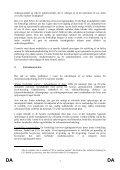 Klik her for at se dokumentet - Folketingets EU-oplysning - Page 3