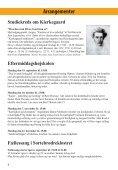 september • oktober • november • 2011 - Skt. Nikolai Kirke, Holbæk - Page 4