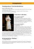 september • oktober • november • 2011 - Skt. Nikolai Kirke, Holbæk - Page 5