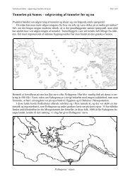 Tunnelen på Samos – udgravning af tunneler før og nu - Uvmat