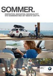Se kampagne-tilbud her - BMW Danmark