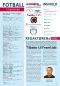 Wilbeks verden - trenerforeningen.net - Page 3