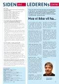 Wilbeks verden - trenerforeningen.net - Page 5