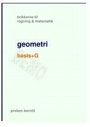 geometri basis+G - Bernitt matematik