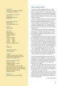 Årgang 16 nr. 5 nov.-dec. 2008 - Tisvilde og Tisvildeleje - Page 3