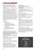 Årgang 16 nr. 5 nov.-dec. 2008 - Tisvilde og Tisvildeleje - Page 6