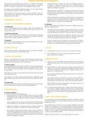 Læs generelle betingelser for Security+ - Renault