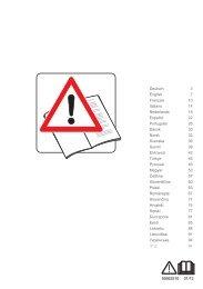 59562510 01/12 Deutsch 3 English 7 Français 10 Italiano ... - Karcher