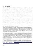 Omfanget og karakteren af stalking. En ... - Justitsministeriet - Page 3