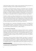 Omfanget og karakteren af stalking. En ... - Justitsministeriet - Page 5