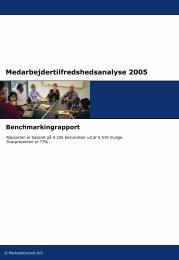 MTU - alle skoler 2005 - Den jydske Haandværkerskole