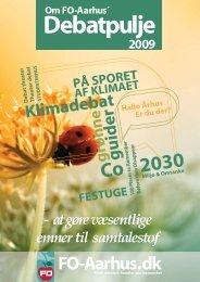 Co 2030 - FO-Aarhus