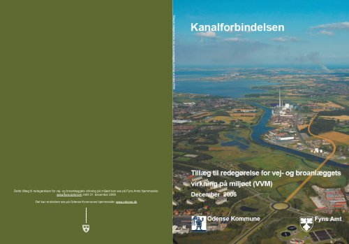 Tillæg til VVM - Odense Kommune